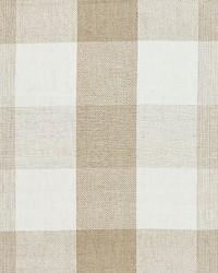 Westport Linen Plaid Linen by