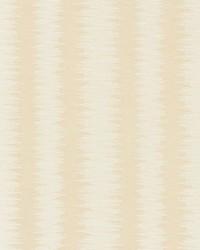 Konya Ikat Stripe Champagne by
