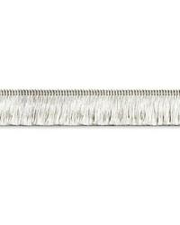 Gripsholm Brush Fringe Winter by