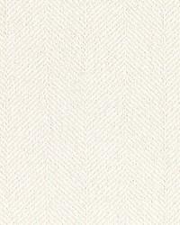 Savile Herringbone White Cloud by