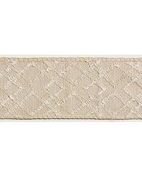 Lattice Tape Linen by