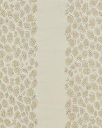 Catwalk Embellished Grasscloth Pearl by