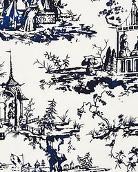 Summer Palace Porcelain by