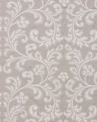 Chiara Embroidery Pearl Grey by