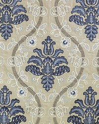 Isabella Embroidery Porcelain by