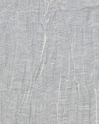 Pleated Linen Sheer Ivory by