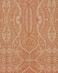 Inverness Paisley Spice by