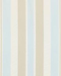 Mayfair Cotton Stripe Sea Gull by
