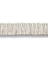Gardiner Brush Fringe Linen by  Scalamandre Trim