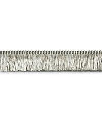 Gripsholm Brush Fringe Heron by