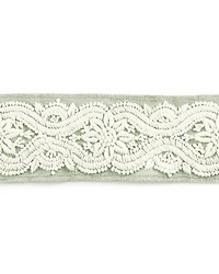 Linnea Embroidered Tape Willow by