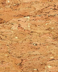 Cork Glimmer Natural  Gold by  Scalamandre Wallcoverings