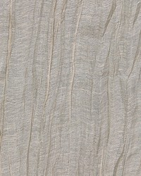 Pleated Linen Sheer Greige by