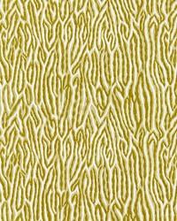 Faux Bois Velvet Peridot by