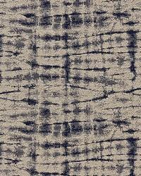 Shibori Weave Indigo by