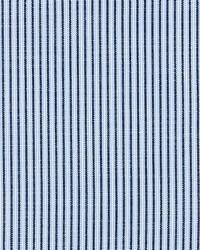 Tisbury Stripe Cornflower by