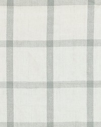 Wilton Linen Check Mineral by