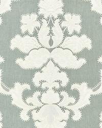 Cornelia Damask Embroidery Skylight by