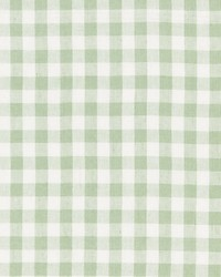 Swedish Linen Check Willow by