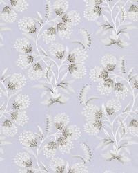 Hana Embroidery Lilac by