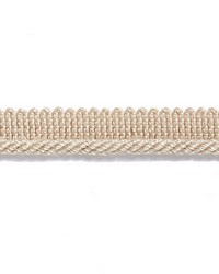 Scalamandre Trim and Tassels - Fringe Scalamandre Trim Millstone Twisted Cord Oat