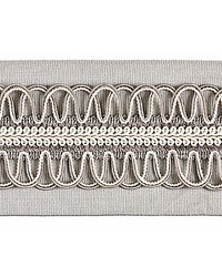 Colette Braided Tape French Grey by
