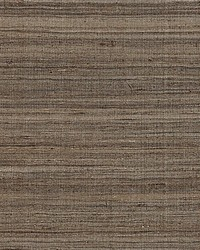 Tussah Silk Smoke by  Scalamandre Wallcoverings