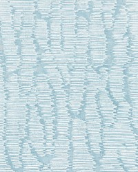 Rainshadow Blue Ice by  Scalamandre Wallcoverings