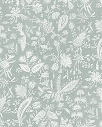 Tulia Linen Print Mineral by