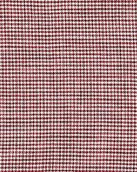 Banbury Strie Check Raspberry by