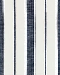 Sconset Stripe Indigo by