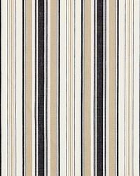 Andover Cotton Stripe Stone by