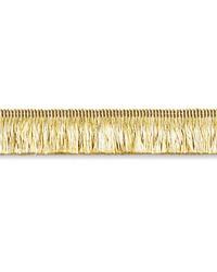 Gripsholm Brush Fringe Sunlight by