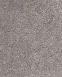Aurora Velvet Grey Flannel by