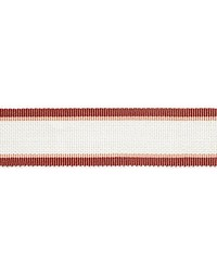 Odeon Shimmer Braid Cardinal by
