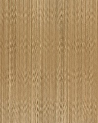 Aria Strie Burnished Gold by  Scalamandre Wallcoverings