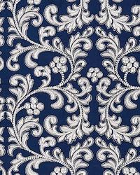 Chiara Embroidery Indigo by