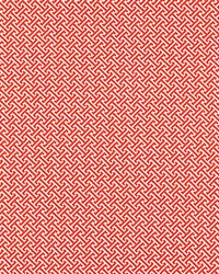 Mandarin Weave Coral by