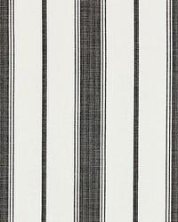Sconset Stripe Carbon by