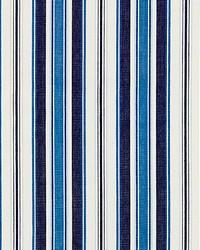 Andover Cotton Stripe Indigo by