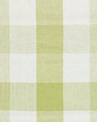 Westport Linen Plaid Green Tea by