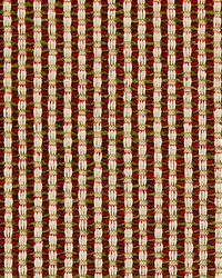 Matera Weave Tuscan Red by