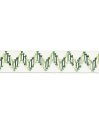Sayuri Embroidered Tape Forest by