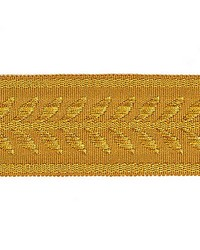 Castaing Braid Golden by  Scalamandre Trim