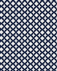 Marrakesh Weave Navy by