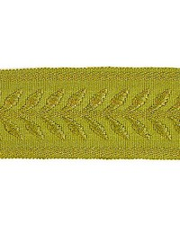 Castaing Braid Citron by  Scalamandre Trim