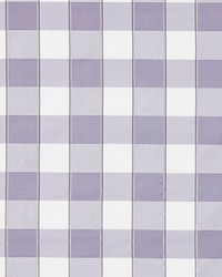 Chelsea Check Lavender by