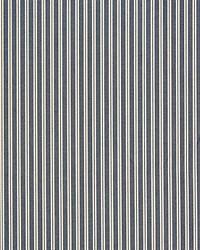 Kent Stripe Indigo by