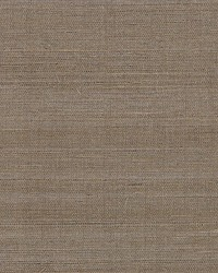 Fine Sisal Nickel by  Scalamandre Wallcoverings