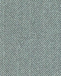 Savile Herringbone Aquamarine by